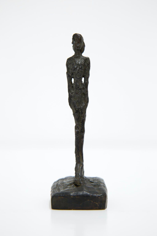 [Figurine] - © kamel mennour