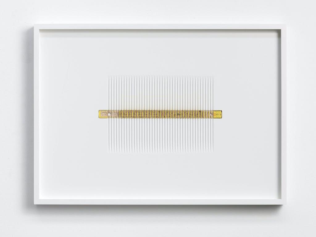Meta-cm (140-160) - © kamel mennour