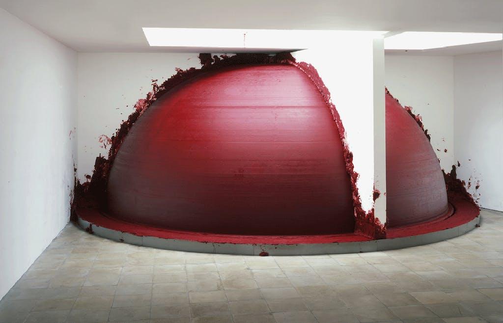 Exhibition view, Institute of Contemporary Art, Boston - © kamel mennour