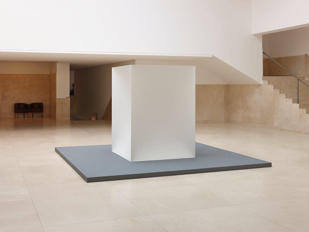 Exhibition view, Serralves Foundation, Porto - © kamel mennour