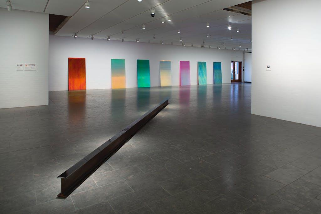 Exhibition view, Louisiana Museum of Modern Art, Humlebæk - © kamel mennour
