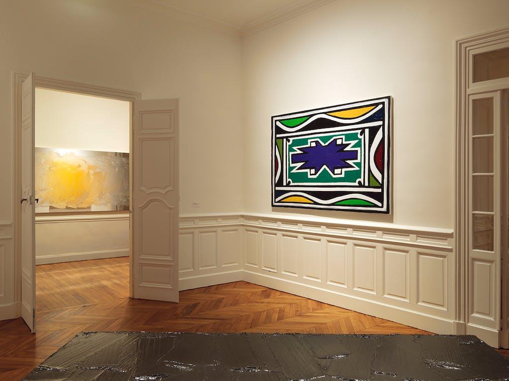 Exhibition view, Fondation Vincent van Gogh, Arles - © kamel mennour