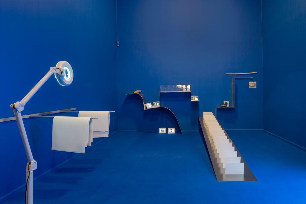 Exhibition view, Kunsthal Charlottenborg, Copenhagen - © kamel mennour