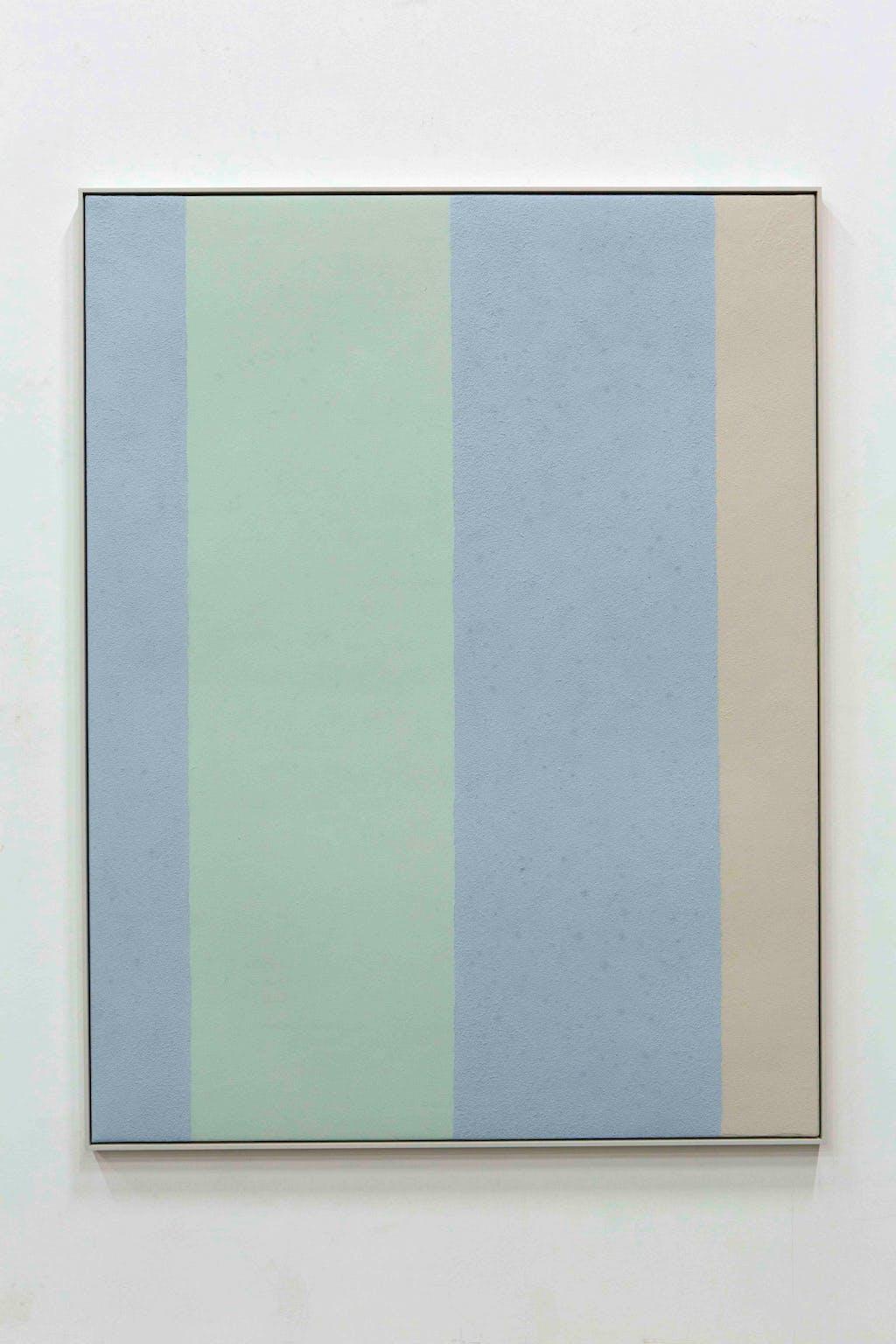 Untitled (20, 100, 20, 50) - © kamel mennour