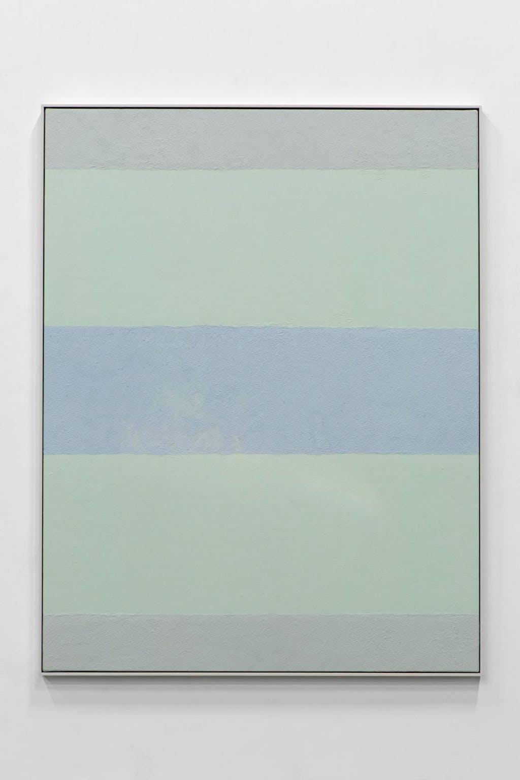 Untitled (5, 100, 20, 100, 5) - © kamel mennour