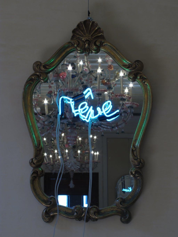 Exhibition view,  The 55th International Art Exhibition of Venice Biennale, Palazzo Tiepolo, Venice, Italy - © kamel mennour