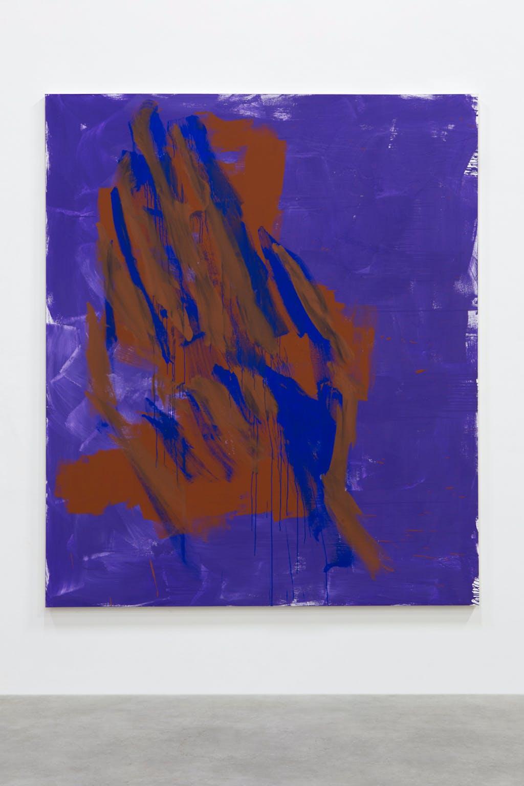 Hands (2) - © kamel mennour