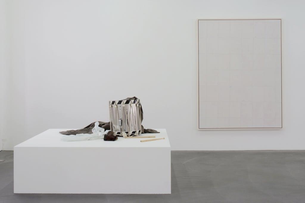 Exhibition view, Fri-Art, Fribourg - © kamel mennour