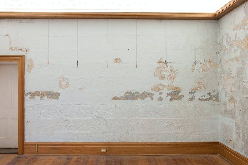 Exhibition view, Sydney Biennale - © kamel mennour