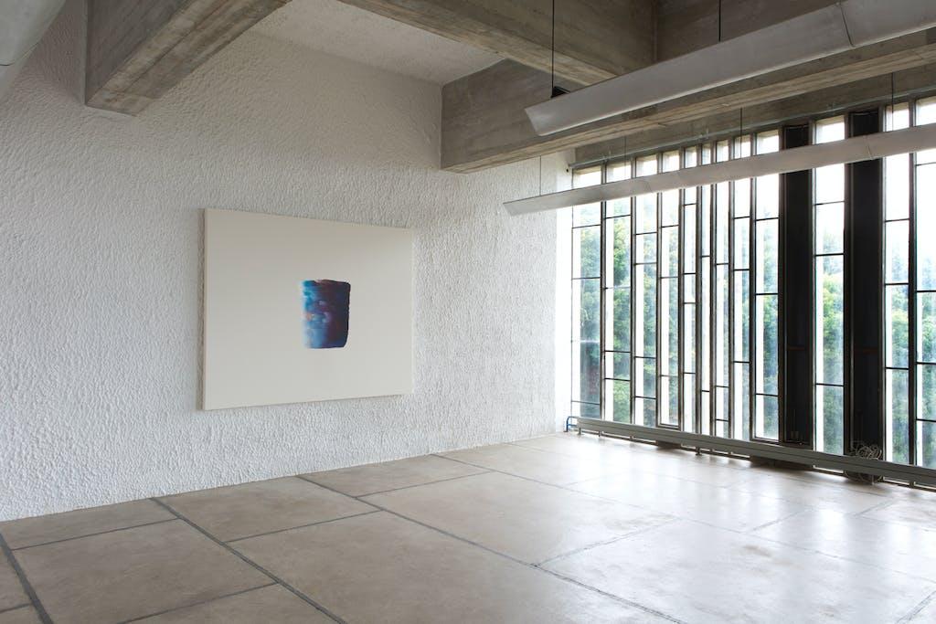 Exhibition view, Couvent de la Tourette, Eveux - © kamel mennour