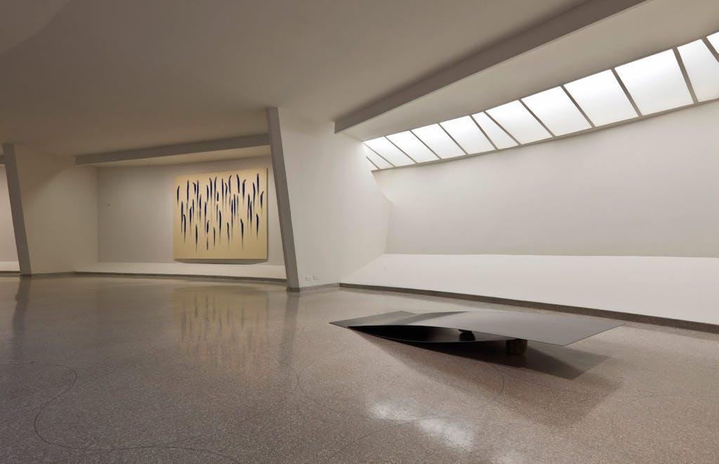 Exhibition view, Guggenheim, New York - © kamel mennour