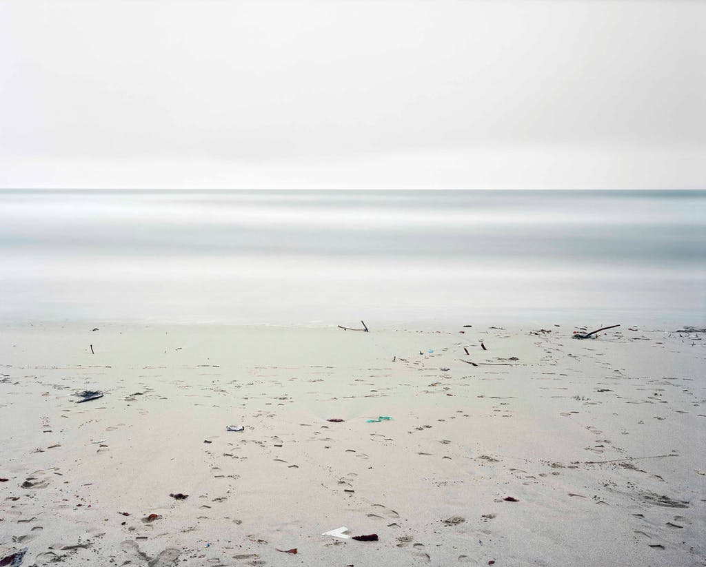 Jours blancs 02H17 - © kamel mennour