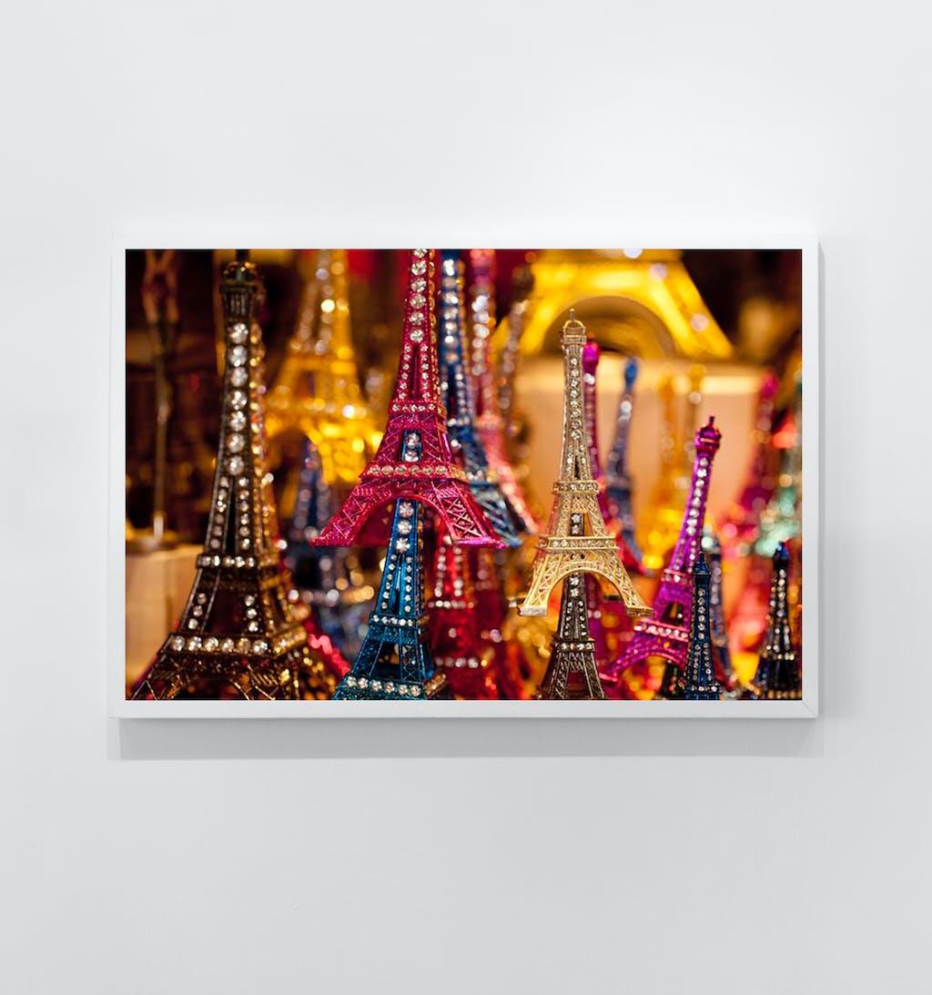 France, Paris - © kamel mennour