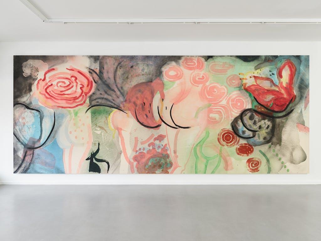 Exhibition view, Centre d'Edition Contemporaine, Geneva - © kamel mennour