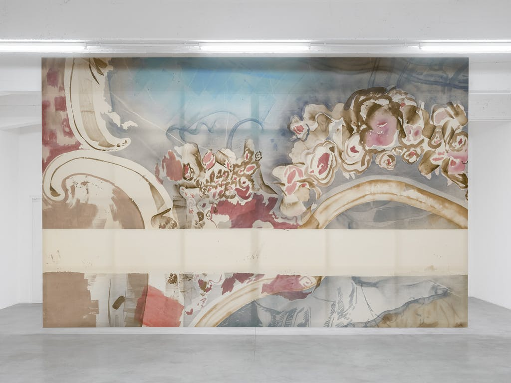 Exhibition view, Le Consortium, Dijon - © kamel mennour