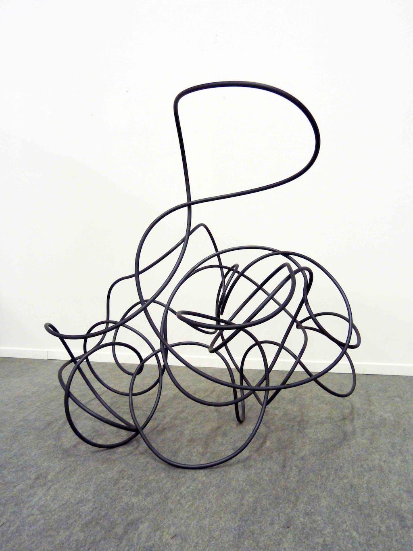 Scribble - © kamel mennour