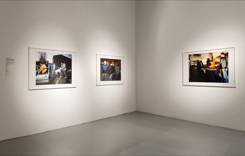 Exhibition view, Nikolaj Kunsthal, Copenhagen - © kamel mennour