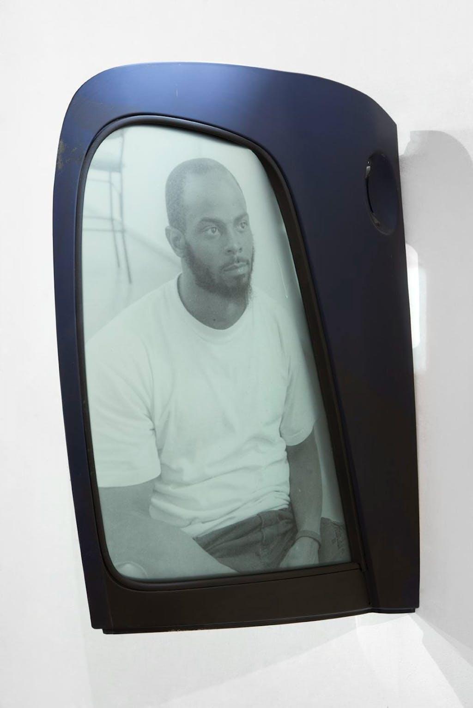 Window 3 - © kamel mennour