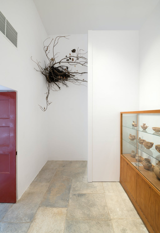 Exhibition view, NEON, Mykonos - © kamel mennour