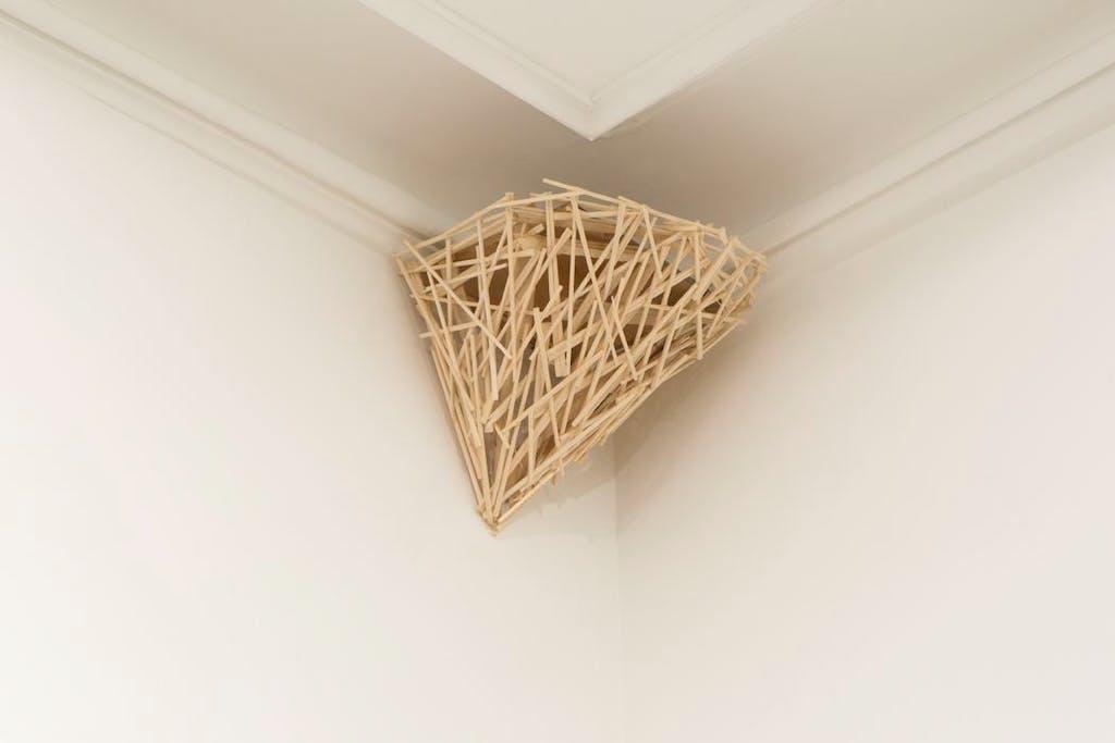 Corner Pieces  No 58 - © kamel mennour