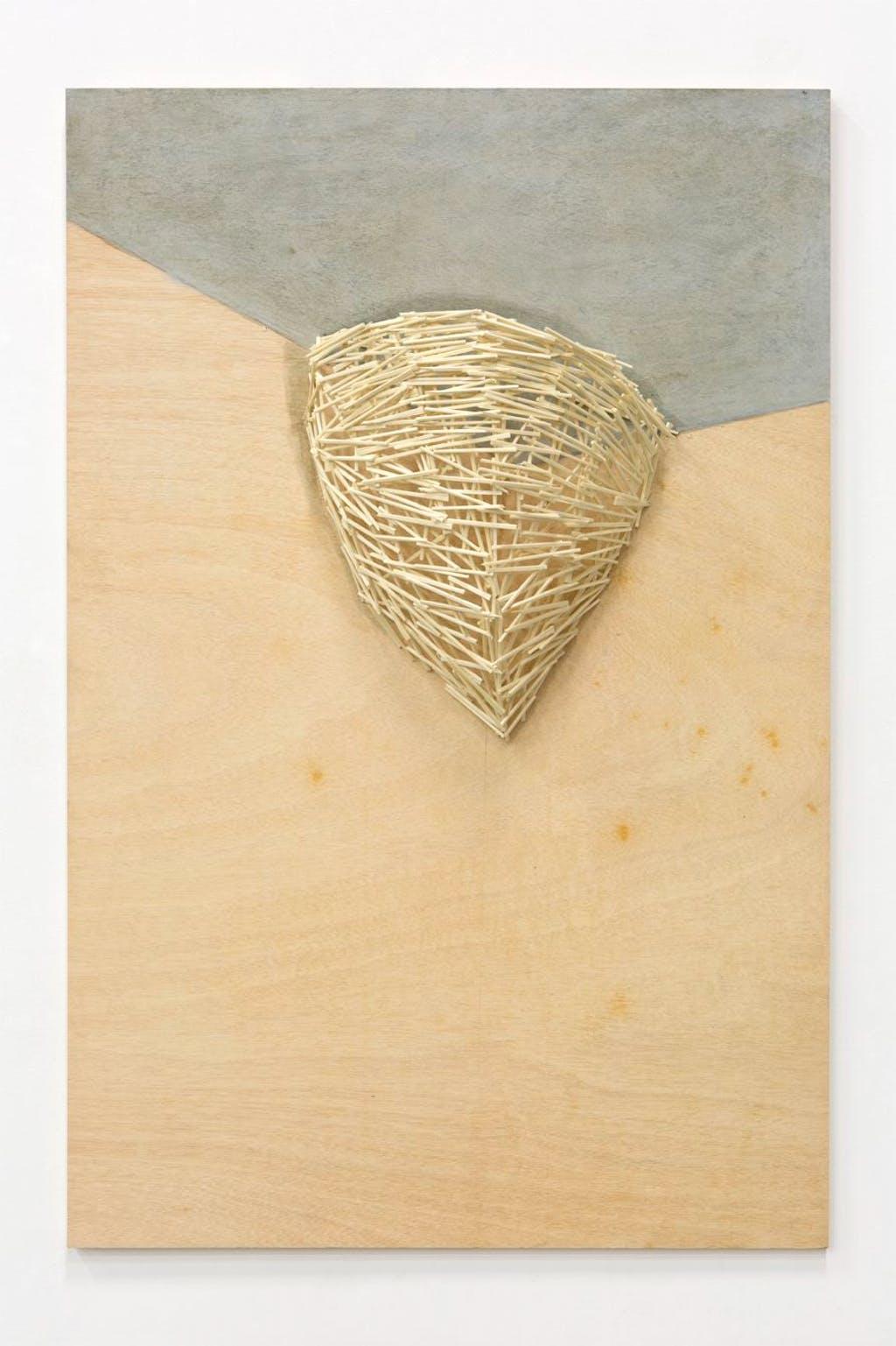 Nest for Kamel Mennour plan 5 - © kamel mennour