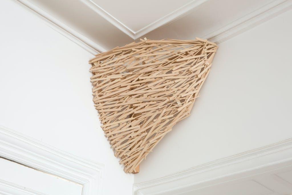 Nest n°17 - © kamel mennour