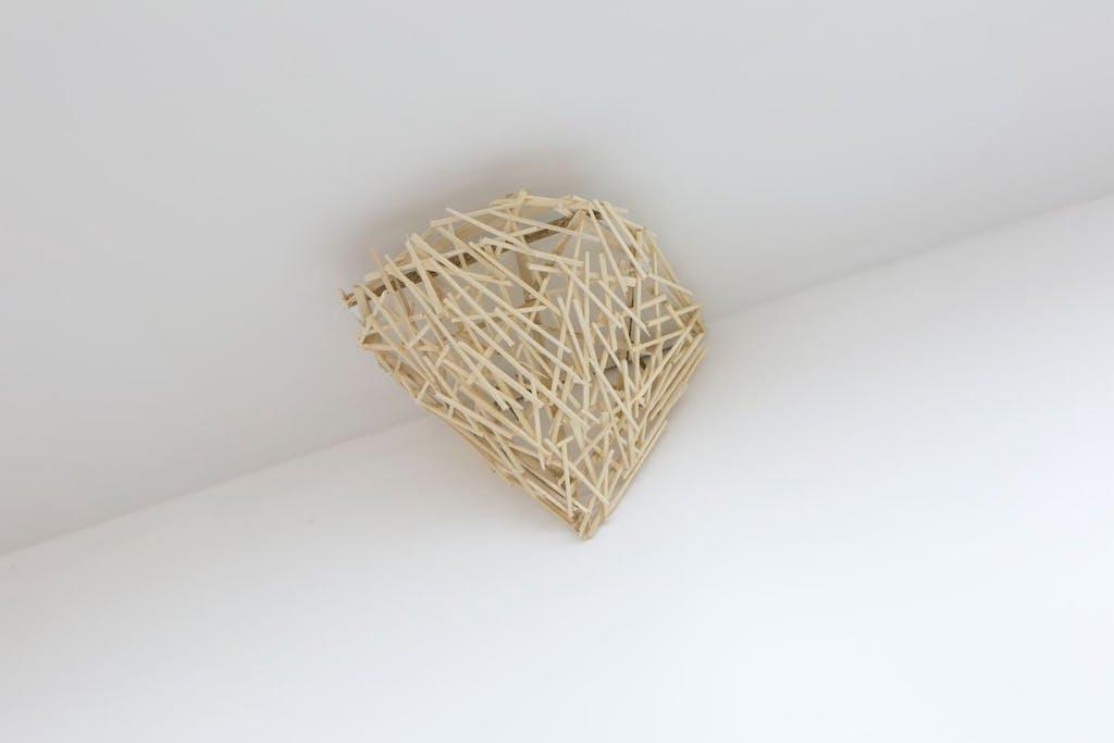 Corner Pieces  No 52 - © kamel mennour