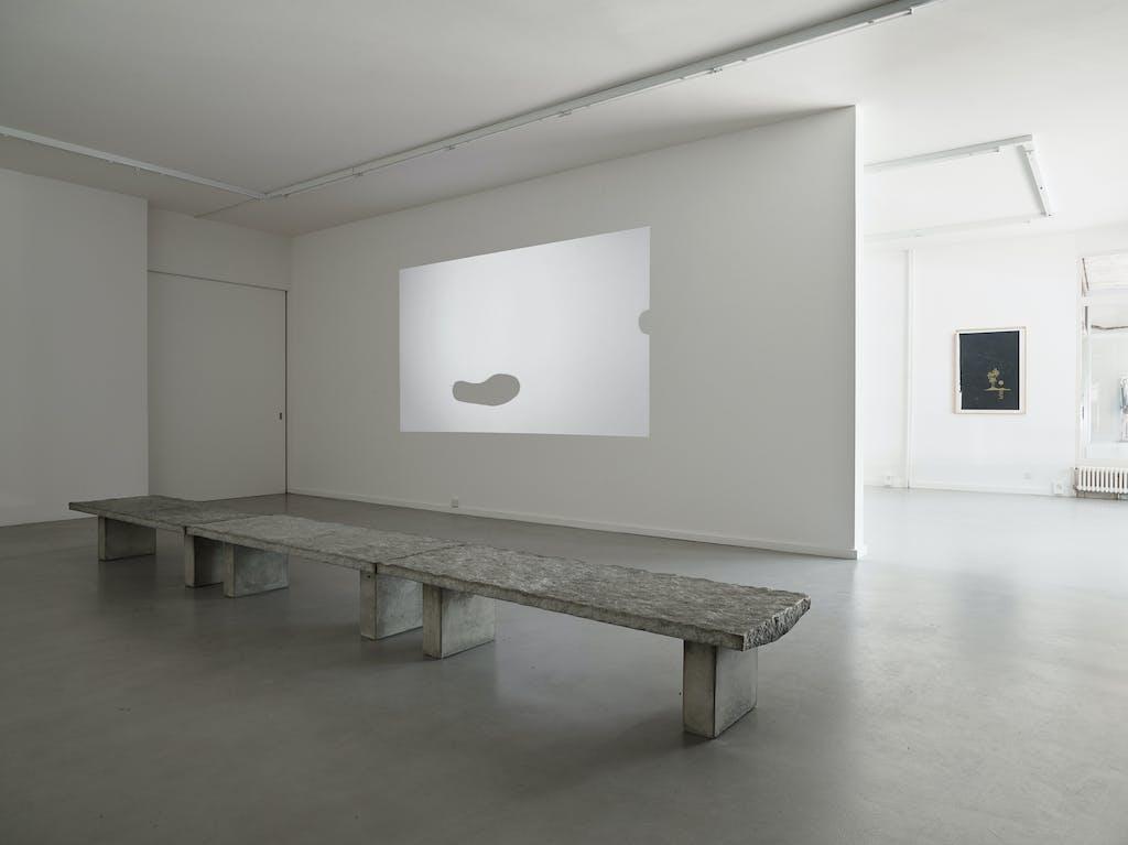 Exhibition view, Centre d'Edition Contemporaine, Genève - © kamel mennour