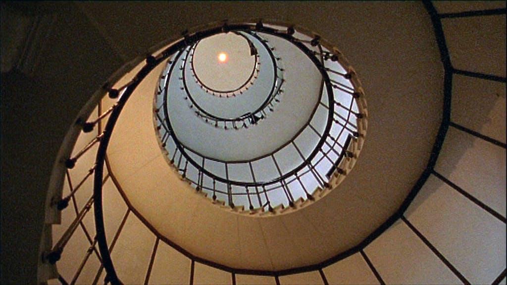 Lighthouse in the Sea of Time, Part III, La montée - © kamel mennour