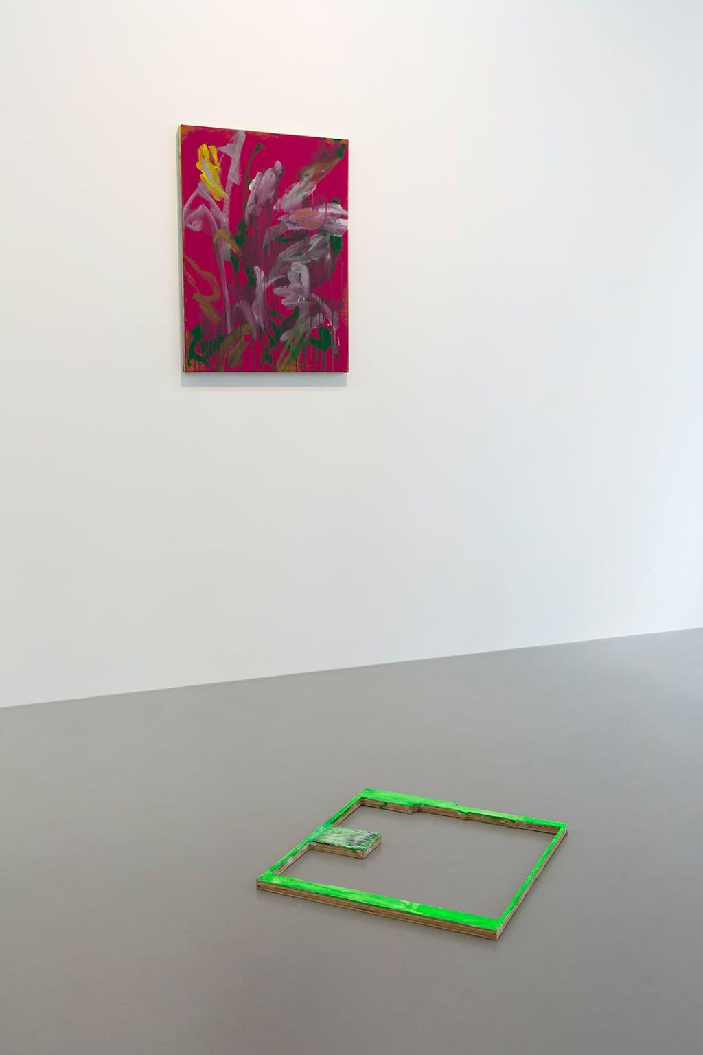 No titre (collection 2021) - © kamel mennour