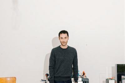 Nominated for 2020 Marcel Duchamp Prize - © kamel mennour