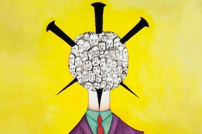 Alejandro Jodorowsky, Psychomagie, un art pour guérir - © kamel mennour