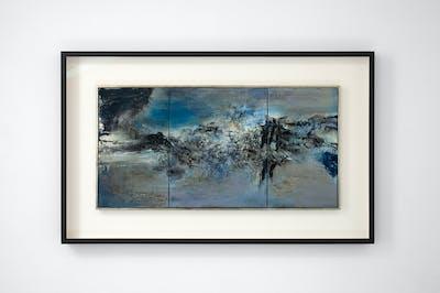 Art Basel Hong Kong 2021 - © kamel mennour
