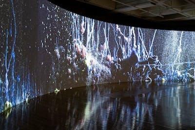 Hicham Berrada - Taipei Biennial 2020 - © kamel mennour