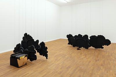 Latifa Echakhch - Museum für Gegenwartskunst Siegen - © kamel mennour