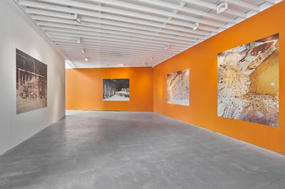 Zineb Sedira - Liverpool Biennial 2021 - © kamel mennour