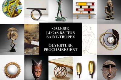 Lucas Ratton - Saint Tropez - © kamel mennour