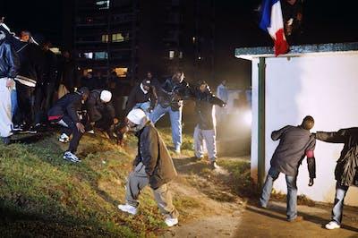 Mohamed Bourouissa - Deutsche Börse Photography Foundation Prize 2020 - © kamel mennour