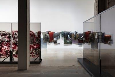 Mohamed Bourouissa - Palais de Tokyo - © kamel mennour