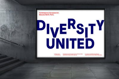 Diversité United - Tempelhof - © kamel mennour