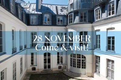 Reopening of our Parisian spaces - © kamel mennour