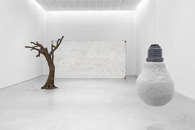 Ugo Rondinone - Sørlandets Kunstmuseum - © kamel mennour