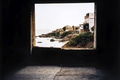 Zineb Sedira - IVAM - © kamel mennour